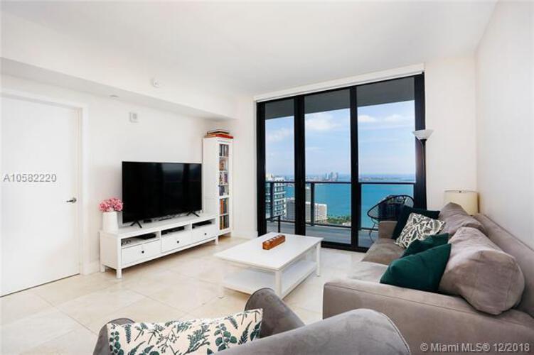 1010 Brickell Avenue, Miami, FL 33131, 1010 Brickell #4603, Brickell, Miami A10582220 image #5