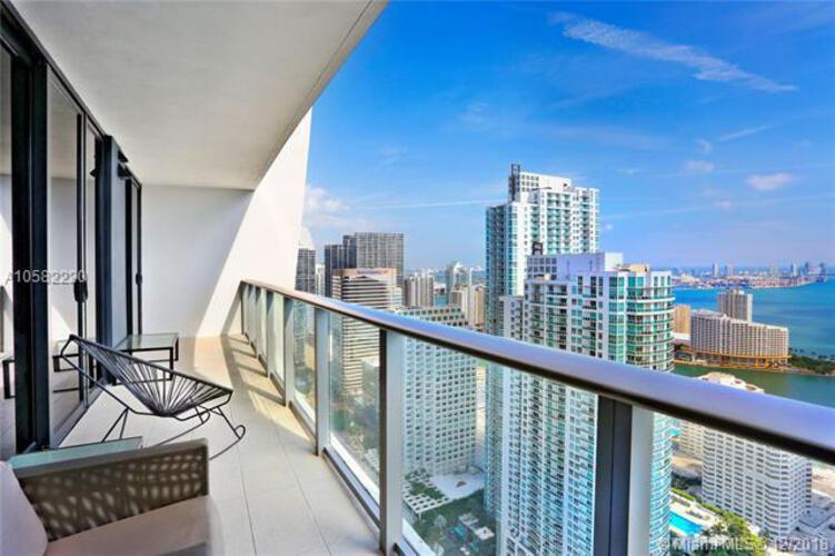 1010 Brickell Avenue, Miami, FL 33131, 1010 Brickell #4603, Brickell, Miami A10582220 image #20