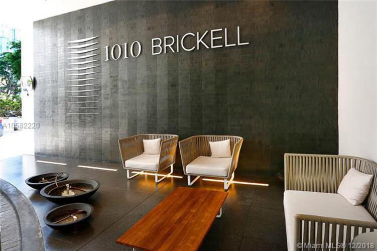 1010 Brickell Avenue, Miami, FL 33131, 1010 Brickell #4603, Brickell, Miami A10582220 image #21