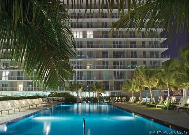 1111 SW 1st Avenue, Miami, FL 33130 (North) and 79 SW 12th Street, Miami, FL 33130 (South), Axis #3714-N, Brickell, Miami A10582999 image #1