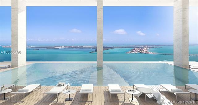 1451 Brickell Avenue, Miami, FL 33131, Echo Brickell #2102, Brickell, Miami A10583205 image #3