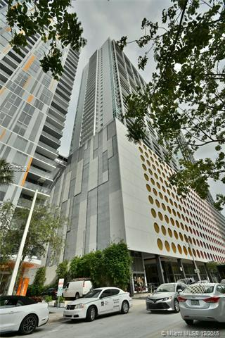 500 Brickell Avenue and 55 SE 6 Street, Miami, FL 33131, 500 Brickell #2204, Brickell, Miami A10583229 image #1