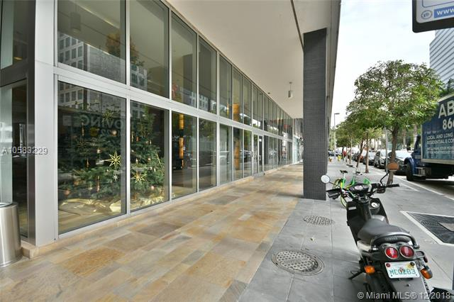 500 Brickell Avenue and 55 SE 6 Street, Miami, FL 33131, 500 Brickell #2204, Brickell, Miami A10583229 image #3
