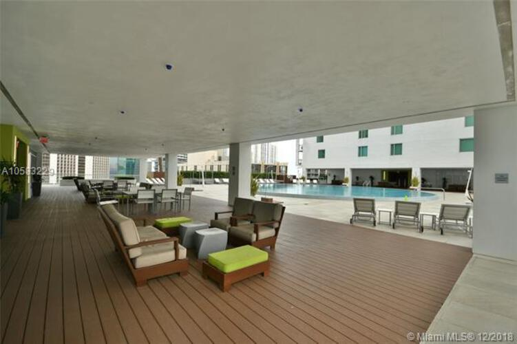 500 Brickell Avenue and 55 SE 6 Street, Miami, FL 33131, 500 Brickell #2204, Brickell, Miami A10583229 image #26