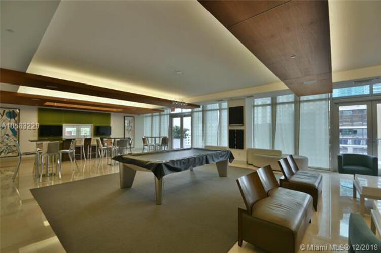 500 Brickell Avenue and 55 SE 6 Street, Miami, FL 33131, 500 Brickell #2204, Brickell, Miami A10583229 image #30
