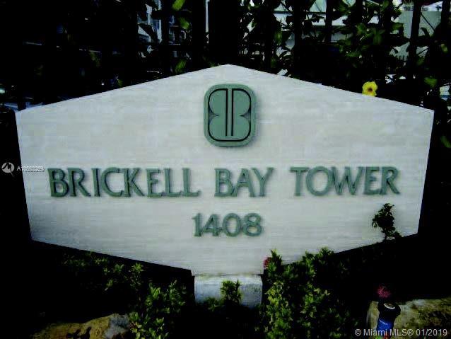 Brickell Bay Tower image #1