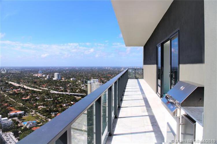 1451 Brickell Avenue, Miami, FL 33131, Echo Brickell #4403, Brickell, Miami A10583682 image #4