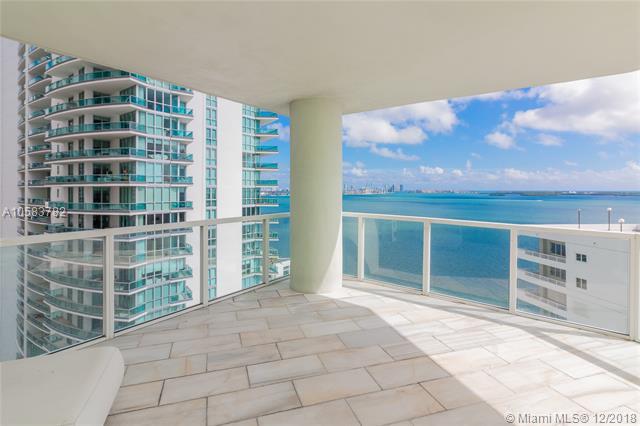 218 SE 14th St, Miami, Fl 33131, Emerald at Brickell #1801, Brickell, Miami A10583782 image #9