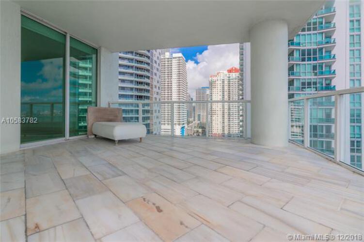218 SE 14th St, Miami, Fl 33131, Emerald at Brickell #1801, Brickell, Miami A10583782 image #10