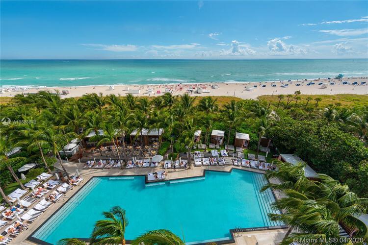 Miami W South Beach Condos Condoblackbook
