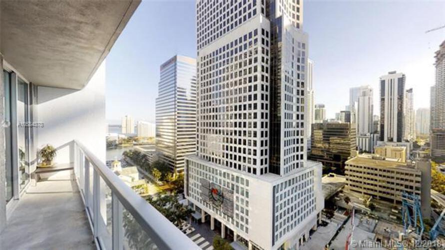 500 Brickell Avenue and 55 SE 6 Street, Miami, FL 33131, 500 Brickell #2104, Brickell, Miami A10584378 image #10