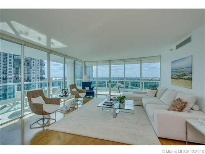 2127 Brickell Avenue, Miami, FL 33129, Bristol Tower Condominium #1705, Brickell, Miami A10584614 image #1