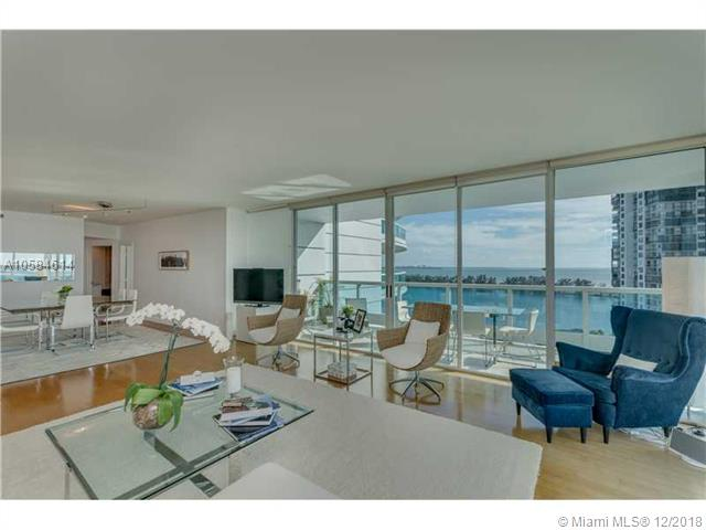 2127 Brickell Avenue, Miami, FL 33129, Bristol Tower Condominium #1705, Brickell, Miami A10584614 image #2