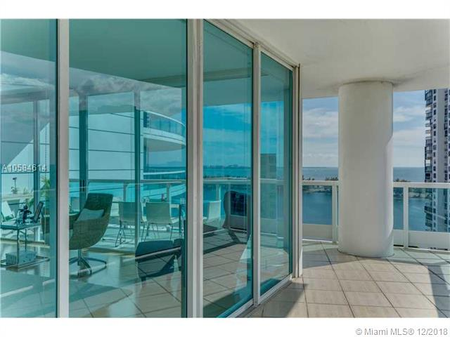 2127 Brickell Avenue, Miami, FL 33129, Bristol Tower Condominium #1705, Brickell, Miami A10584614 image #5