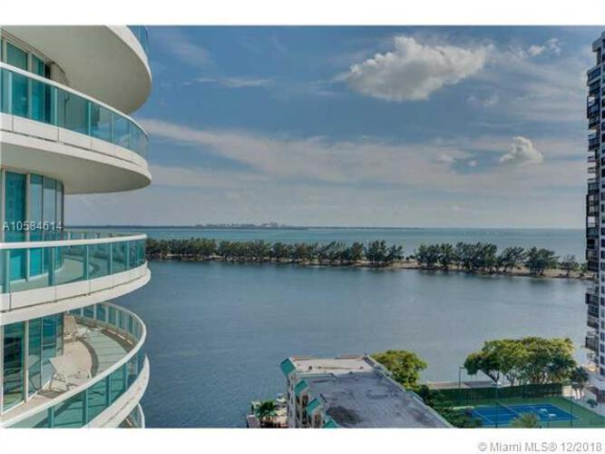2127 Brickell Avenue, Miami, FL 33129, Bristol Tower Condominium #1705, Brickell, Miami A10584614 image #18