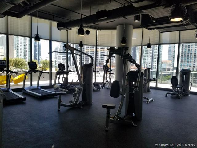 Brickell Heights East Tower Unit 4009 Condo For Rent In