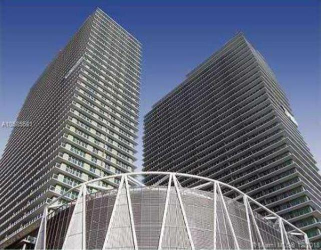 1111 SW 1st Avenue, Miami, FL 33130 (North) and 79 SW 12th Street, Miami, FL 33130 (South), Axis #2004-S, Brickell, Miami A10585581 image #1