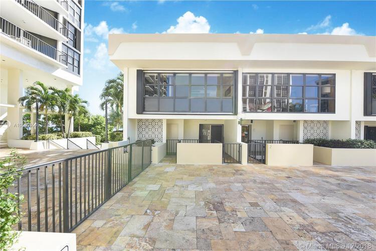 1865 Brickell Ave, Miami. FL 33129, Brickell Place I #THI, Brickell, Miami A10585650 image #2