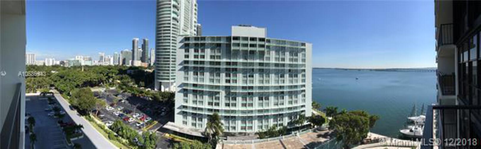 1865 Brickell Ave, Miami. FL 33129, Brickell Place I #A1205, Brickell, Miami A10586943 image #27