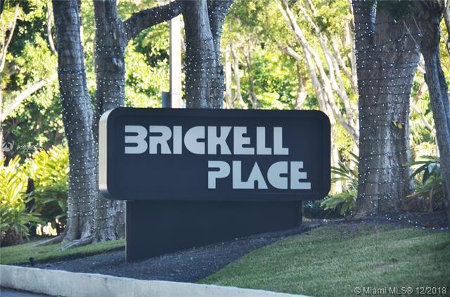 1865 Brickell Ave, Miami. FL 33129, Brickell Place I #A1205, Brickell, Miami A10586943 image #53