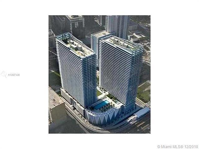 1111 SW 1st Avenue, Miami, FL 33130 (North) and 79 SW 12th Street, Miami, FL 33130 (South), Axis #2417-N, Brickell, Miami A10587406 image #1