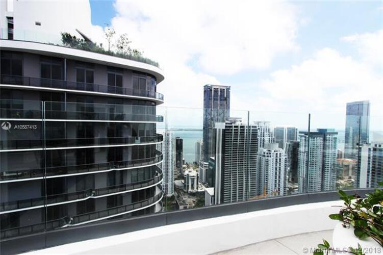 55 SW 9th St, Miami, FL 33130, Brickell Heights West Tower #4401, Brickell, Miami A10587413 image #5