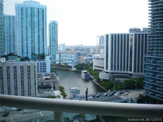 465 Brickell Ave, Miami, FL 33131, Icon Brickell I #1906, Brickell, Miami A10587885 image #2
