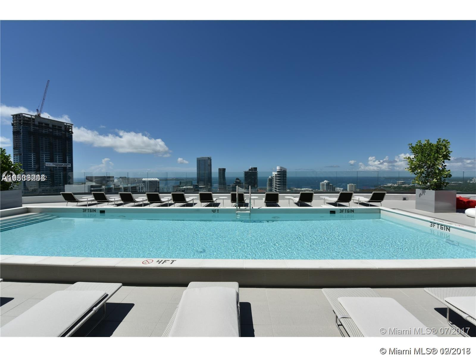 45 SW 9th St, Miami, FL 33130, Brickell Heights East Tower #3108, Brickell, Miami A10588042 image #10