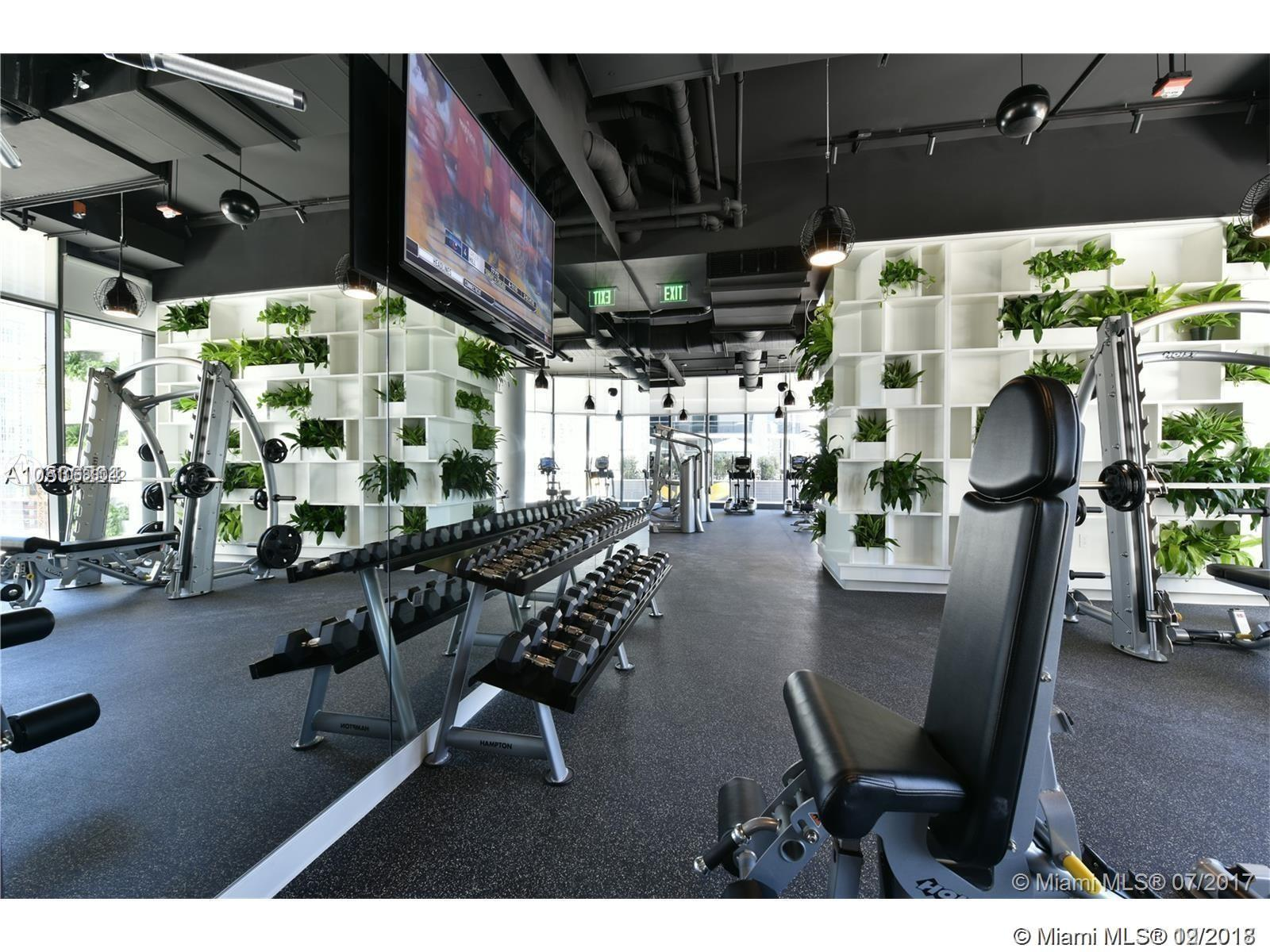 45 SW 9th St, Miami, FL 33130, Brickell Heights East Tower #3108, Brickell, Miami A10588042 image #11