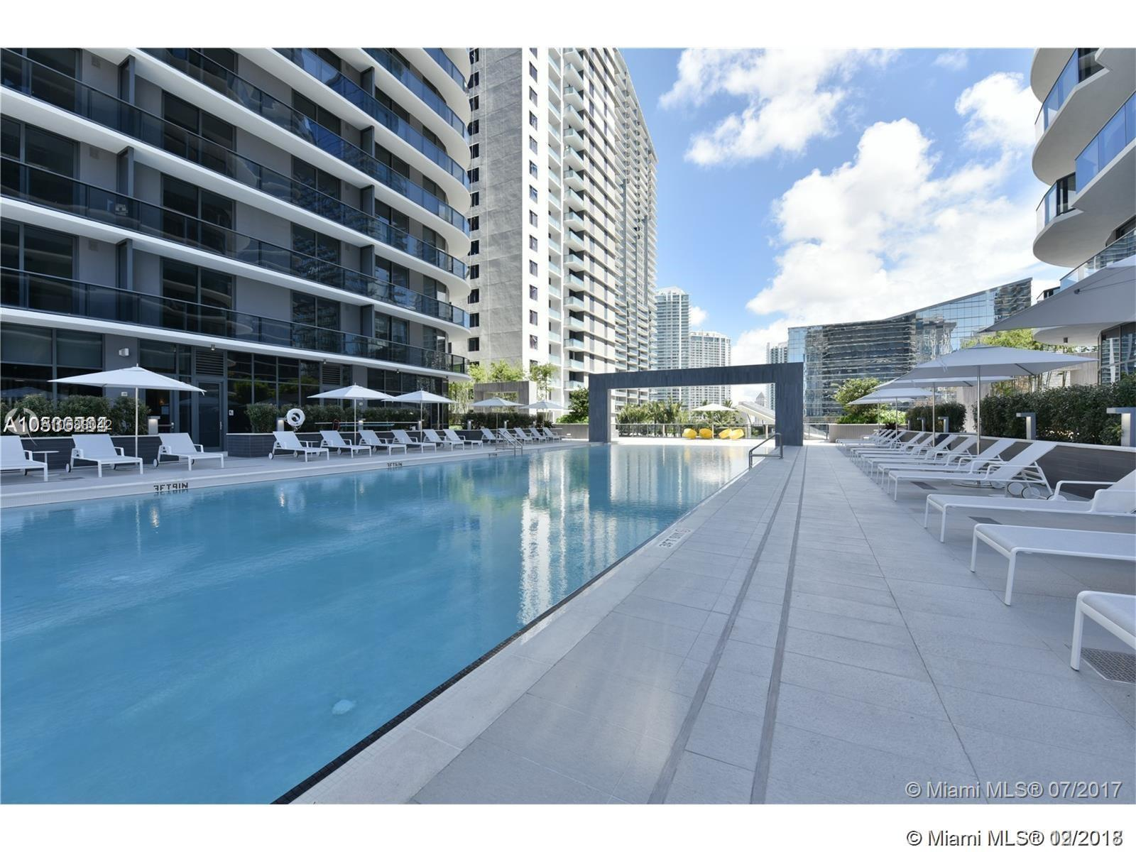 45 SW 9th St, Miami, FL 33130, Brickell Heights East Tower #3108, Brickell, Miami A10588042 image #15