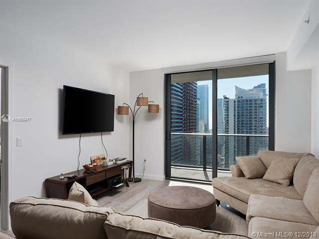 45 SW 9th St, Miami, FL 33130, Brickell Heights East Tower #3305, Brickell, Miami A10588477 image #2