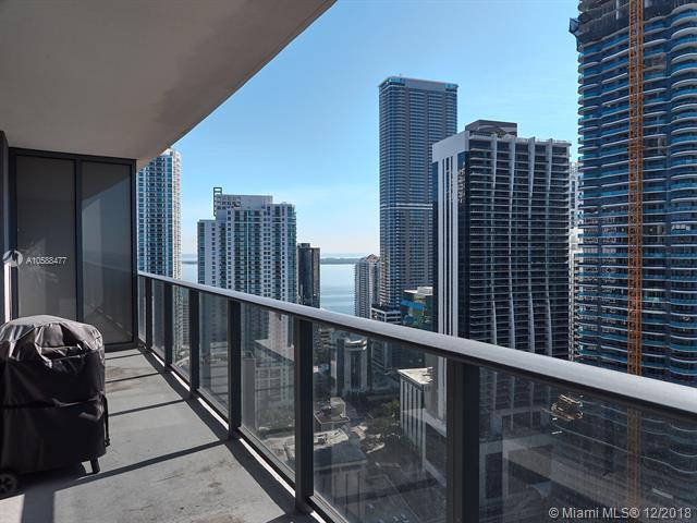 45 SW 9th St, Miami, FL 33130, Brickell Heights East Tower #3305, Brickell, Miami A10588477 image #7