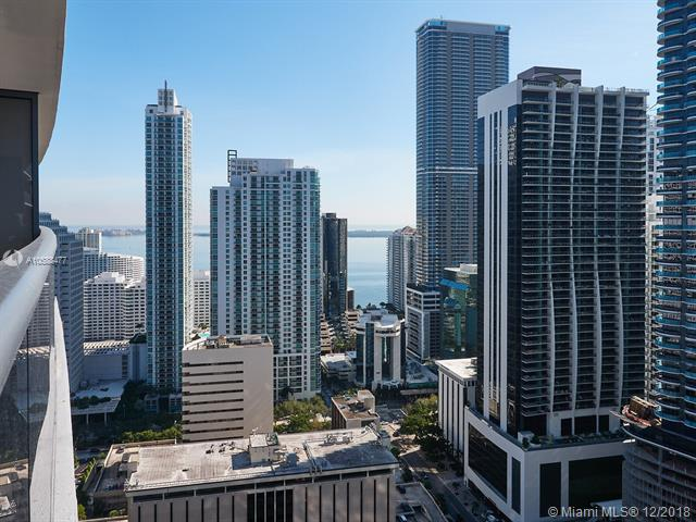 45 SW 9th St, Miami, FL 33130, Brickell Heights East Tower #3305, Brickell, Miami A10588477 image #10