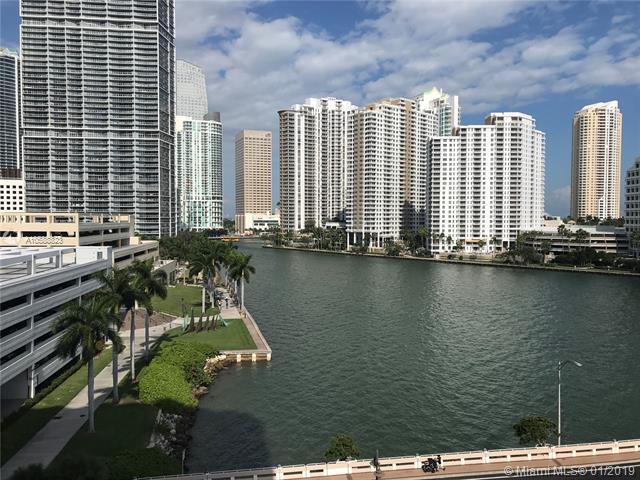 905 Brickell Bay Drive, Miami, FL 33131, Four Ambassadors #871, Brickell, Miami A10588823 image #1