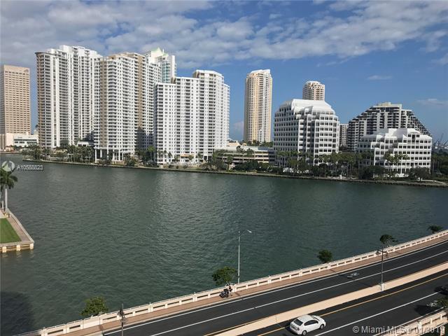 905 Brickell Bay Drive, Miami, FL 33131, Four Ambassadors #871, Brickell, Miami A10588823 image #12