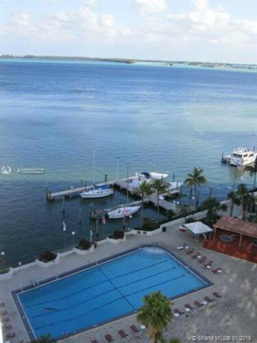 905 Brickell Bay Drive, Miami, FL 33131, Four Ambassadors #871, Brickell, Miami A10588823 image #17
