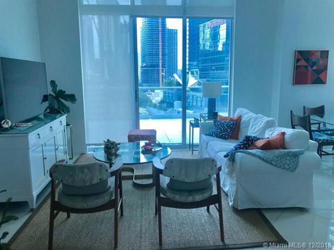 500 Brickell Avenue and 55 SE 6 Street, Miami, FL 33131, 500 Brickell #1102, Brickell, Miami A10589130 image #5
