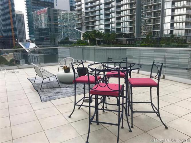 500 Brickell Avenue and 55 SE 6 Street, Miami, FL 33131, 500 Brickell #1102, Brickell, Miami A10589130 image #13