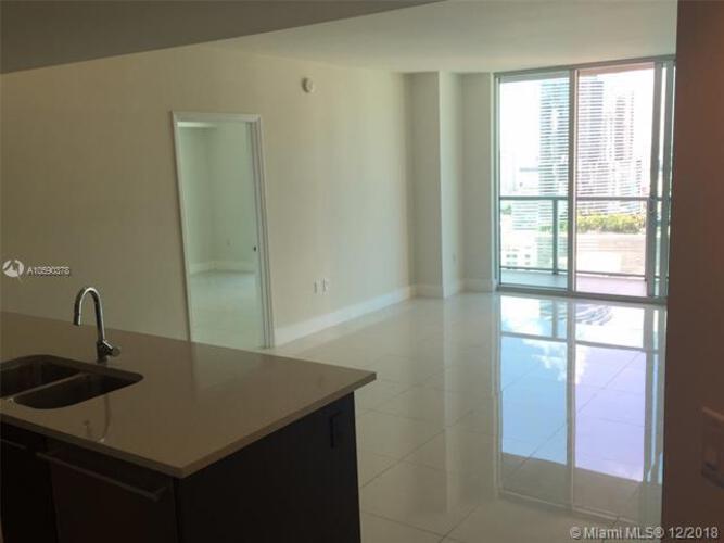 500 Brickell Avenue and 55 SE 6 Street, Miami, FL 33131, 500 Brickell #2805, Brickell, Miami A10590378 image #3