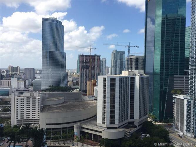 500 Brickell Avenue and 55 SE 6 Street, Miami, FL 33131, 500 Brickell #2805, Brickell, Miami A10590378 image #10