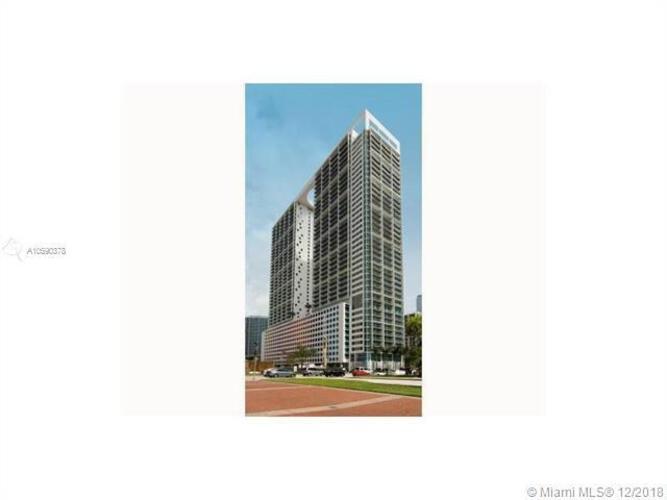 500 Brickell Avenue and 55 SE 6 Street, Miami, FL 33131, 500 Brickell #2805, Brickell, Miami A10590378 image #14