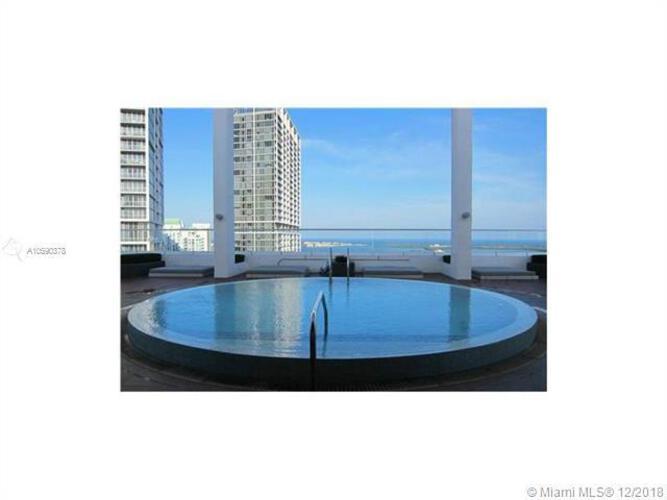 500 Brickell Avenue and 55 SE 6 Street, Miami, FL 33131, 500 Brickell #2805, Brickell, Miami A10590378 image #21