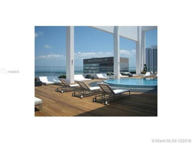 500 Brickell Avenue and 55 SE 6 Street, Miami, FL 33131, 500 Brickell #2805, Brickell, Miami A10590378 image #22
