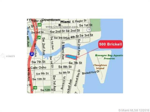 500 Brickell Avenue and 55 SE 6 Street, Miami, FL 33131, 500 Brickell #2805, Brickell, Miami A10590378 image #26