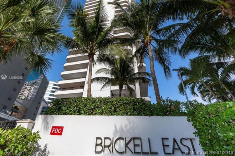 151 SE 15th Rd, Miami, FL 33129, Brickell East #2502, Brickell, Miami A10590898 image #1