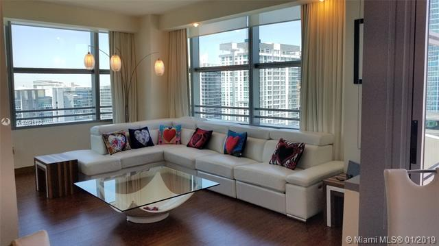 1395 Brickell Avenue, Miami, Florida 33131, Conrad Mayfield #3101, Brickell, Miami A10591122 image #1