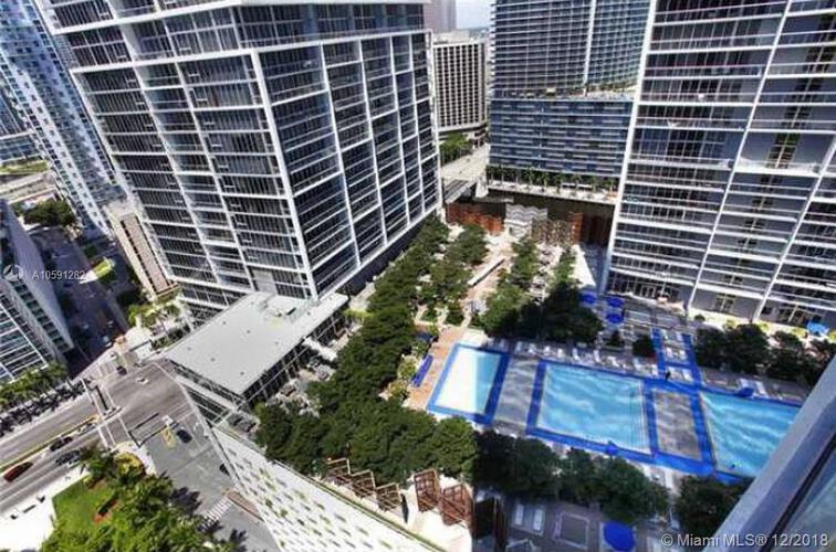 465 Brickell Ave, Miami, FL 33131, Icon Brickell I #3105, Brickell, Miami A10591282 image #2