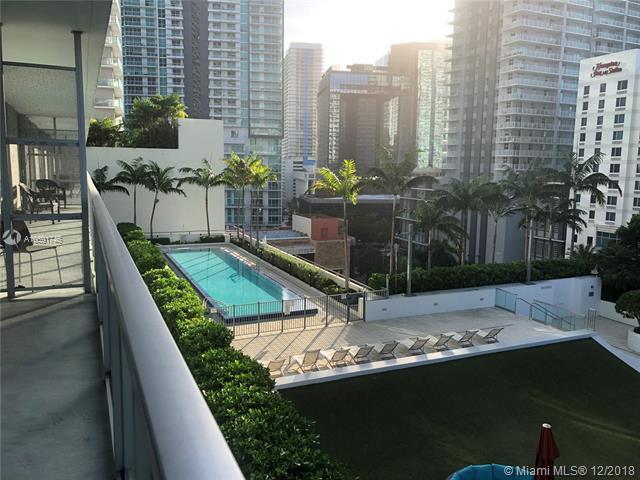 1111 SW 1st Avenue, Miami, FL 33130 (North) and 79 SW 12th Street, Miami, FL 33130 (South), Axis #1115-N, Brickell, Miami A10591746 image #2