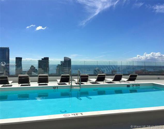 Brickell Heights East Tower image #24