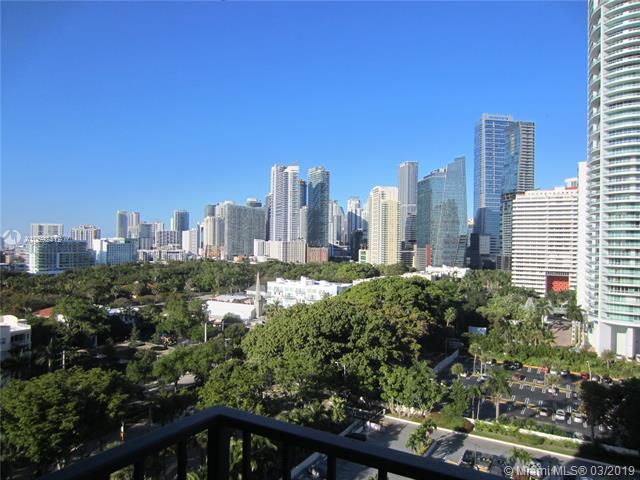 1901 Brickell Ave, Miami, FL 33129, Brickell Place II #B1511, Brickell, Miami A10592412 image #1